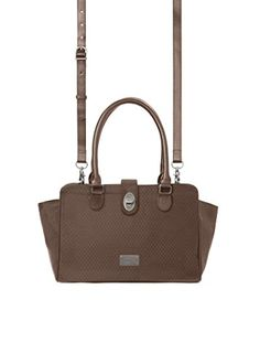 16744b307c8d online shopping for Baggallini Elizabeth Satchel Handbag from top store.  See new offer for Baggallini Elizabeth Satchel Handbag