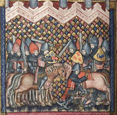Bodley 264 Romance of Alexander