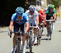 Christian Vande Velde - Tour de France e845da4df