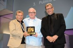 2012 Holding Company of the Year: WPP