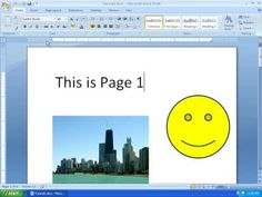 word 2007 tutorial 1 getting started 60 day free download