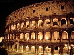 Colosseum | Colosseo, Rome, Italy