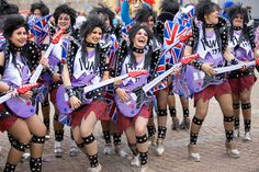 Image result for helsinki samba carnaval 2015