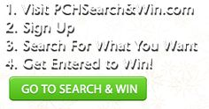 PCHlotto Announces NEW Guaranteed $1,000,000.00 Giveaway! | PCH PlayandWin Blog