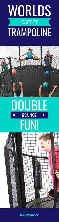 Amazing July 4th discounts on trampolines and accessories at: http://www.jumpsport.com/Trampoline-Sale  to see how JumpSport builds the world's safest trampoline! JumpSport Trampolines are the leading brand for safety and quality. This outdoor activity is for the whole family that's fun, safe, and will keep the family fit for years to come!