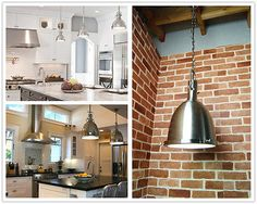 Industrial kitchen island modern metal pendant lighting*clearance sale*limited