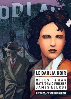 Preview Dahlia noir (Le) Récit complet
