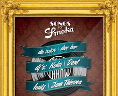 """Nesta sexta-feira, o Songs For Smoka toma a Rua Augusta mais uma vez. A festa, consagrada na noite de sexta-feira de São Paulo, acontece no Dive Bar & Diner partir das 22h, com entrada a dez reais (mulheres vip). Na programação, muito rap nacional e gringo , viajando no tempo, passando pela cena dos anos...<br /><a class=""""more-link"""" href=""""https://catracalivre.com.br/sp/agenda/barato/498389/"""">Continue lendo »</a>"""