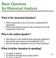 rhetorical essay topics rhetorical essay topics examples rhetorical  analysis essay