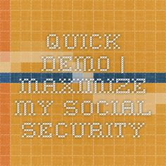 Social Security Question And Answer  Social Security And