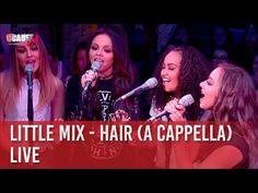 "Little Mix apresenta versão à capela de ""Hair"" #Grupo, #Noticias, #Popzone, #Rapper, #Single, #Youtube http://popzone.tv/2016/06/little-mix-apresenta-versao-a-capela-de-hair.html"