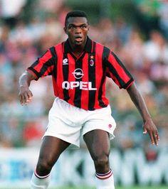 Marcel DESAILLY, 1986–1992 Nantes FRA, 1992–93Olympique Marseille FRA, 1993–1998 MILAN, 1998–2004 ChelseaENG, 2004–05Al-Gharafa QAT, 2005–06 Qatar sport club QAT