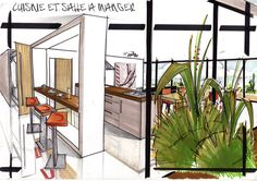 DESIGN ET ARCHITECTURE INTERIEURE: Architecture