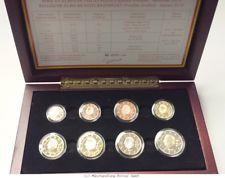 RITTER Belgien, Euro Kursmünzensatz KMS 2013, PP #coins #numismatics