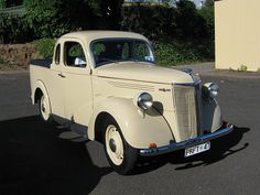 1940s Australian General Motors Cars Google Search