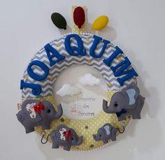 Guirlanda Joaquim Hanukkah, Wreaths, Blog, Decor, Decoration, Decorating, Deco, Bouquet, Embellishments