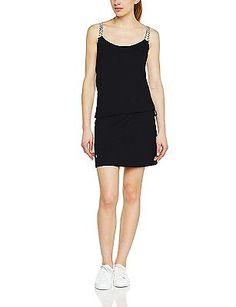 L (4), Black - black, Oxbow Women's Dress NEW