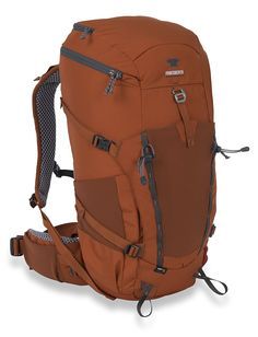 Mountainsmith Mayhem Backpack 35 Liter *** New and awesome outdoor gear awaits you, Read it now : Backpacks for hiking Outdoor Backpacks, Boys Backpacks, Best Hiking Backpacks, Backpack Reviews, Backpack Online, Camping And Hiking, Travel Backpack, Travel Bags, North Face Backpack