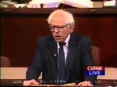 Bernie Sanders Blasts FDA and Monsanto Connection in 1994 - he's been against GMOs from the start. As President, with ALL of US backing him, we can finally get back to real, honest food!