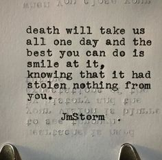 Collection Of Poems, Your Smile, Quote Of The Day, Poetry, Death, Words, Instagram Posts, Quotes, Word Porn