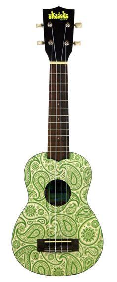 practice my ukulele