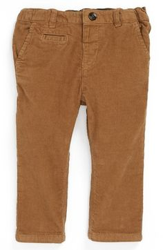 #Burberry                 #Bottoms                  #Burberry #Corduroy #Pants #(Baby #Boys)            Burberry Corduroy Pants (Baby Boys)                                           http://www.snaproduct.com/product.aspx?PID=5266342