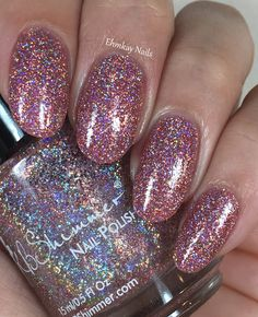 ehmkay nails: KBShimmer Fall 2016 Preview, Swatches and Review. Turning Pointe