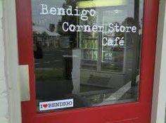 Bendigo Corner Store Cafe  305 View St - Bendigo  03 5442 2008
