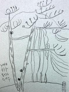 https://www.facebook.com/sahong.gum Gum-Sahong Drawing.Folk 금사홍,드로잉,