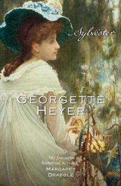 Sylvester by Georgette Heyer, http://www.amazon.co.uk/dp/0099465779/ref=cm_sw_r_pi_dp_Byx4sb00YD7F4