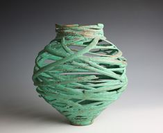 Michael Eden's contemporary ceramics