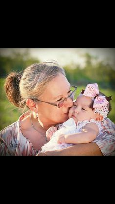Grandma and granddaughter! Photo credit- captured moments by Letty Ramirez