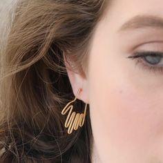 622be0109 28 Best Kooky Earrings images   Bohemian Fashion, Bohemian jewellery ...