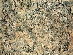 Progetto Polymath - Articoli - I frattali di Pollock