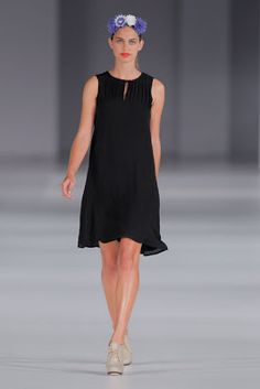 Little black dress by Who