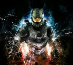 Beautiful Halo 4 Wallpaper Uploaded By IGC
