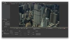 Track a 3D object into live footage with After Effects and Cinema 4D #C4D,#Cinema 4D,#tutorials,#3d,#AE,#AfterEffects