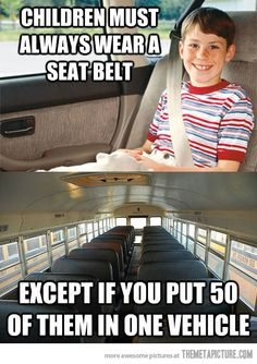 oh seat belt laws