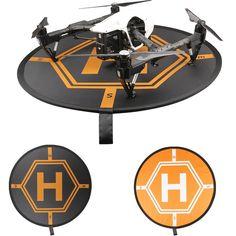 Faltbar Apron Landung Pad Helipad Für DJI Phantom 4 3 Mavic Pro Inspire1 Drone   eBay
