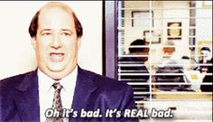 161 Best Kevin Malone images in 2018 | The office, Kevin the