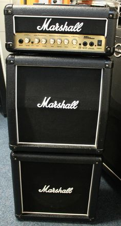 Marshall MG15MSII Micro Stack - findinstruments