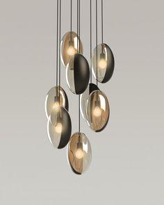 Tamera Leigh Staten #lamp #design