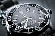 Omega Seamaster Professional 300M | Omega SMP 300M | Howard Yang Photography | Flickr