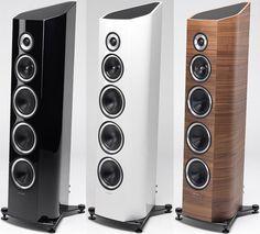 Sonus Faber introduces Venere S flagship loudspeaker | What Hi-Fi?