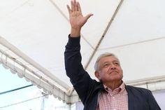 Con mi gobierno, el TLCAN, promete AMLO