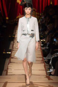 La fashion week, comme vous le savez, c'est le rendez-vous incontournable des acteurs de la mode. Après Londres et New York, c'est à Milan, que tous se sont retrouvés cette semaine pour…