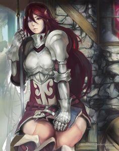 Fire Emblem: Awakening - Cordelia