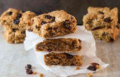 intensefoodcravings:  This delightful recipe forCinnamon Raisin...