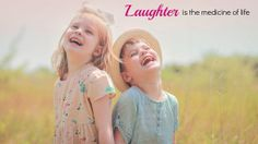 Laughter relaxes the whole body. A good, hearty laugh relieves physical tension and stress, leaving your muscles relaxed for up to 45 minutes after. Laughter boosts the immune system. Laughter decreases stress hormones and increases immune cells and infection-fighting antibodies, thus improving your resistance to disease. Laughter triggers the release of endorphins, the body's natural feel-good chemicals. Endorphins promote an overall sense of well-being and can even temporarily relieve…