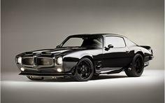 Pontiac Firebird (1970) by All Speed Customs